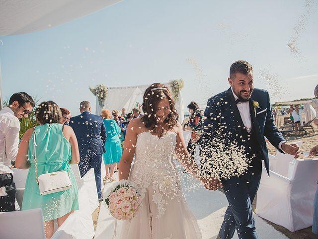 Il matrimonio di Nicola e Elisa a Cavallino-Treporti, Venezia 23