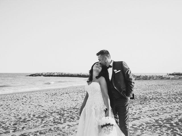 Il matrimonio di Nicola e Elisa a Cavallino-Treporti, Venezia 24