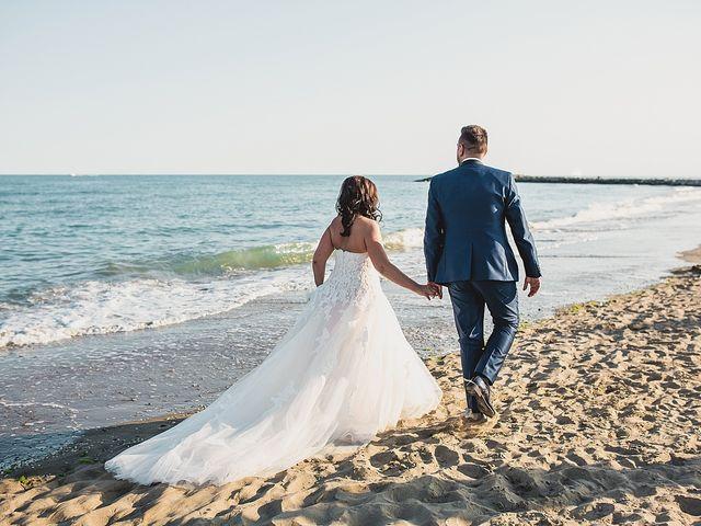 Il matrimonio di Nicola e Elisa a Cavallino-Treporti, Venezia 26