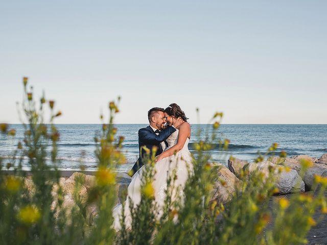Il matrimonio di Nicola e Elisa a Cavallino-Treporti, Venezia 30