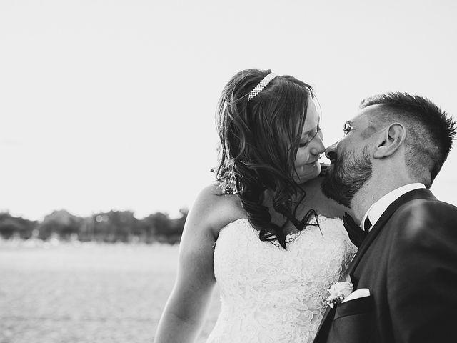 Il matrimonio di Nicola e Elisa a Cavallino-Treporti, Venezia 34