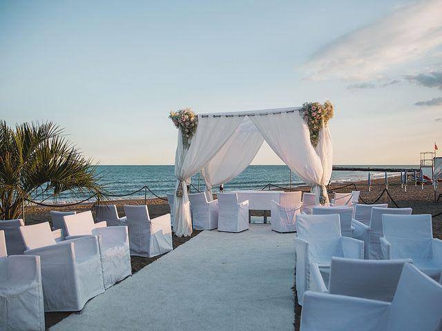 Il matrimonio di Nicola e Elisa a Cavallino-Treporti, Venezia 36