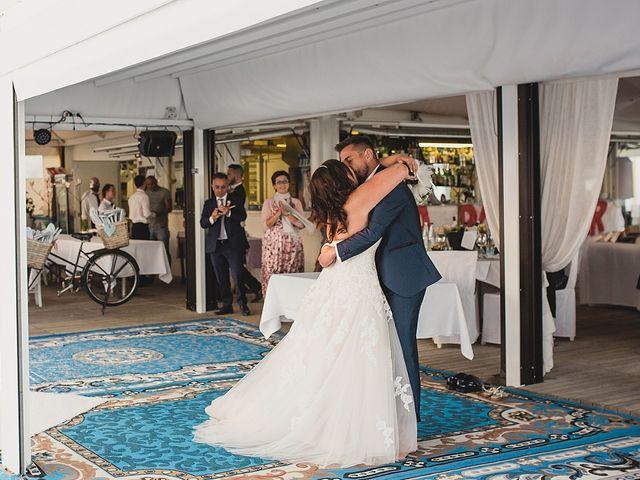 Il matrimonio di Nicola e Elisa a Cavallino-Treporti, Venezia 38