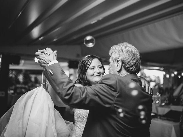 Il matrimonio di Nicola e Elisa a Cavallino-Treporti, Venezia 40