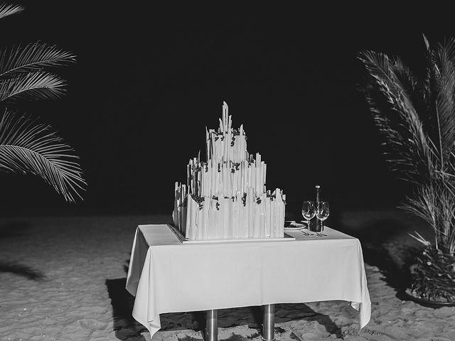 Il matrimonio di Nicola e Elisa a Cavallino-Treporti, Venezia 42