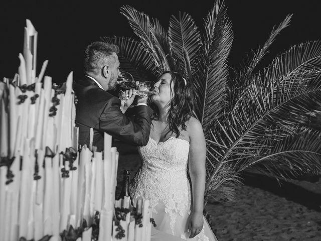 Il matrimonio di Nicola e Elisa a Cavallino-Treporti, Venezia 43