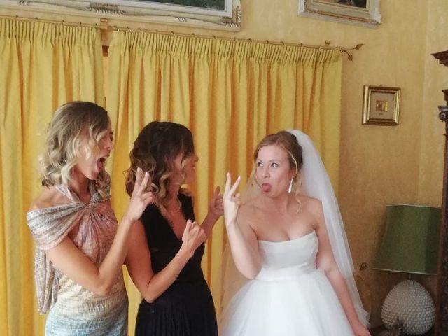 Il matrimonio di Manfredi e Letizia a Roma, Roma 7
