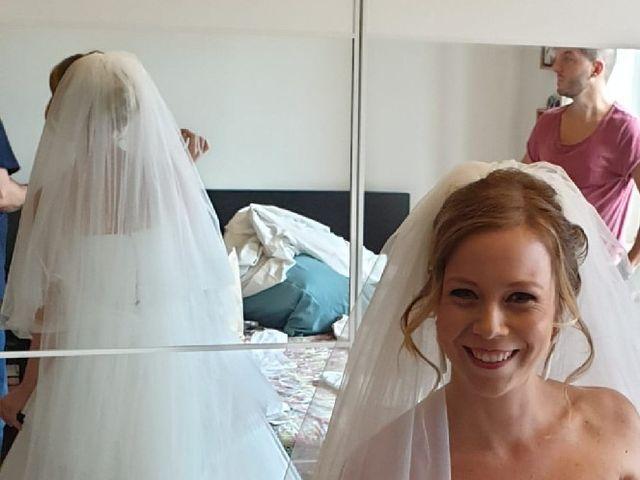 Il matrimonio di Manfredi e Letizia a Roma, Roma 8