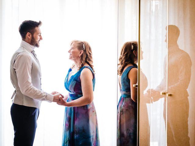 Il matrimonio di Giuseppe e Mara a Altamura, Bari 6