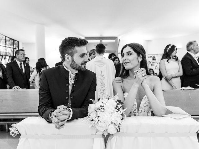 Il matrimonio di Giuseppe e Mara a Altamura, Bari 12