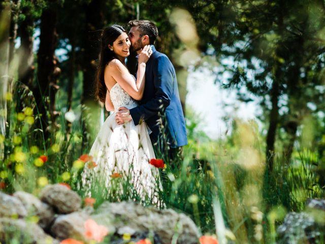 Il matrimonio di Giuseppe e Mara a Altamura, Bari 15