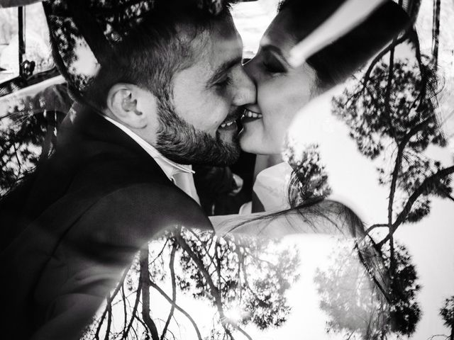Il matrimonio di Giuseppe e Mara a Altamura, Bari 16