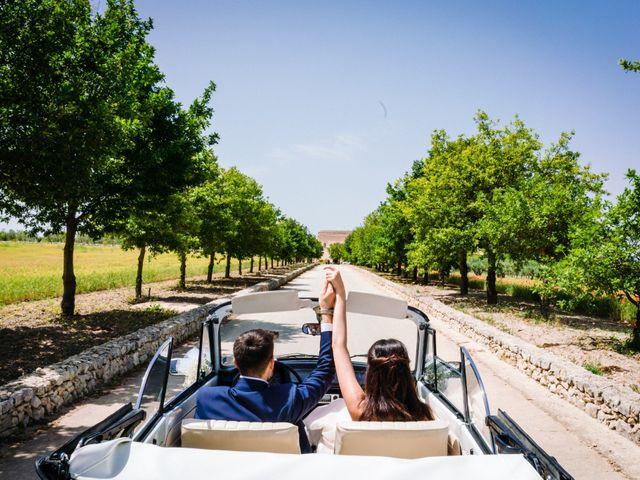 Il matrimonio di Giuseppe e Mara a Altamura, Bari 17