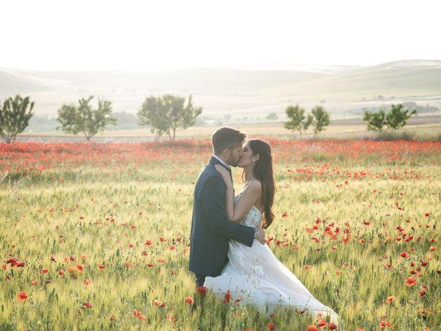 Il matrimonio di Giuseppe e Mara a Altamura, Bari 21