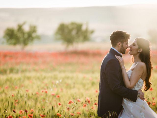 Il matrimonio di Giuseppe e Mara a Altamura, Bari 1