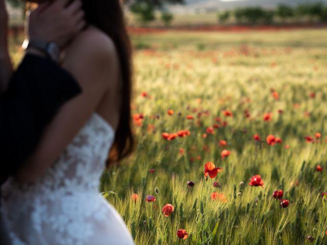 Il matrimonio di Giuseppe e Mara a Altamura, Bari 22