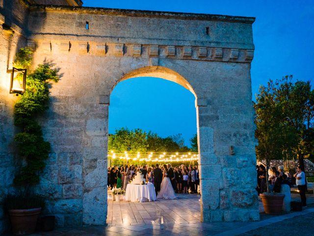 Il matrimonio di Giuseppe e Mara a Altamura, Bari 23