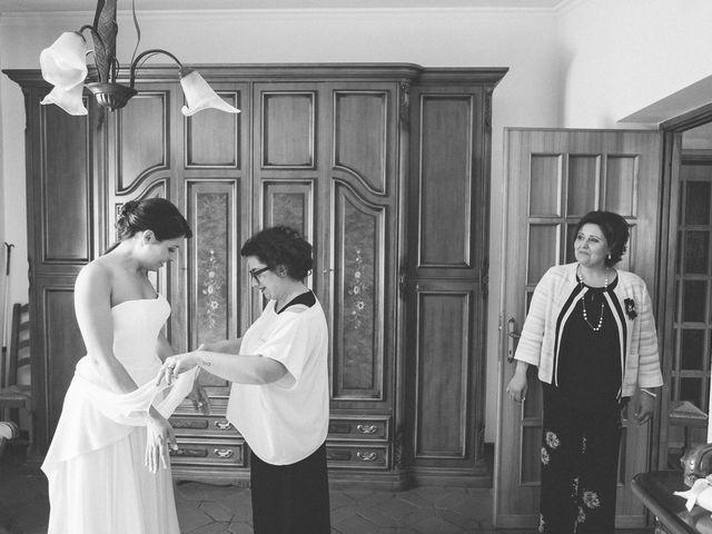 Il matrimonio di Fernando e Alessandra a Monte San Giovanni Campano, Frosinone 7