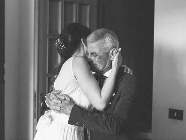 Il matrimonio di Fernando e Alessandra a Monte San Giovanni Campano, Frosinone 9