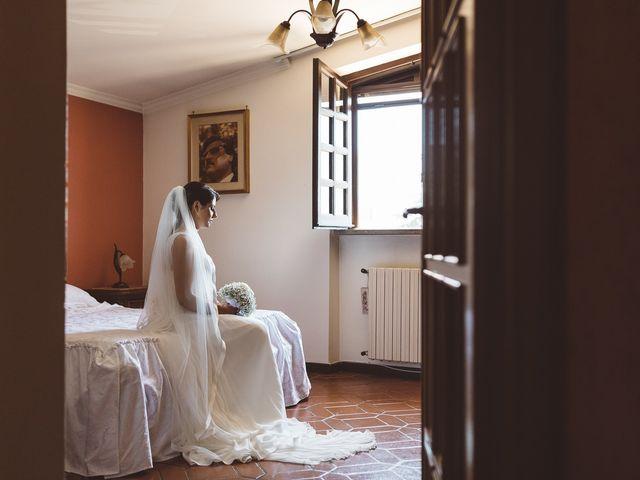 Il matrimonio di Fernando e Alessandra a Monte San Giovanni Campano, Frosinone 12