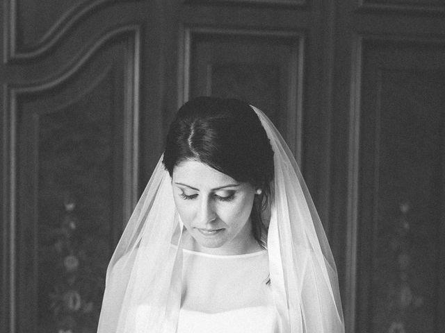 Il matrimonio di Fernando e Alessandra a Monte San Giovanni Campano, Frosinone 13