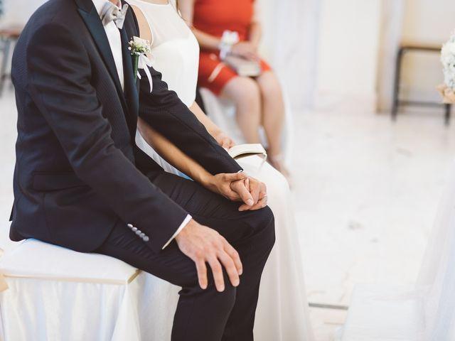 Il matrimonio di Fernando e Alessandra a Monte San Giovanni Campano, Frosinone 21