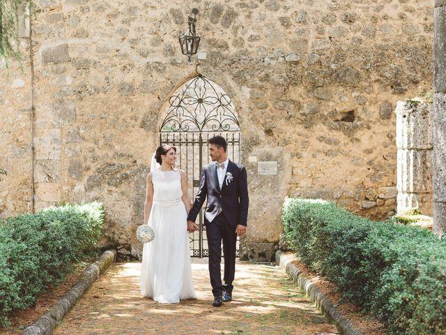 Il matrimonio di Fernando e Alessandra a Monte San Giovanni Campano, Frosinone 1