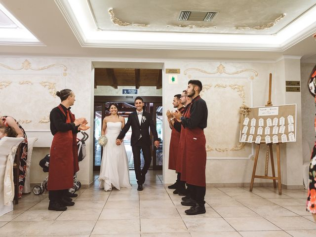 Il matrimonio di Fernando e Alessandra a Monte San Giovanni Campano, Frosinone 26