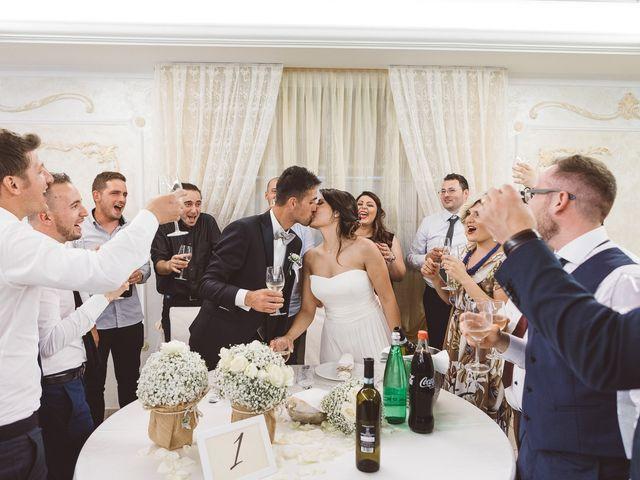 Il matrimonio di Fernando e Alessandra a Monte San Giovanni Campano, Frosinone 27