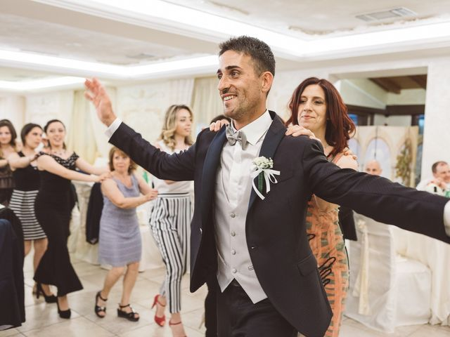Il matrimonio di Fernando e Alessandra a Monte San Giovanni Campano, Frosinone 28