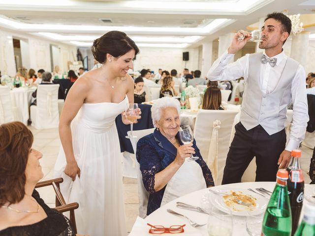 Il matrimonio di Fernando e Alessandra a Monte San Giovanni Campano, Frosinone 30