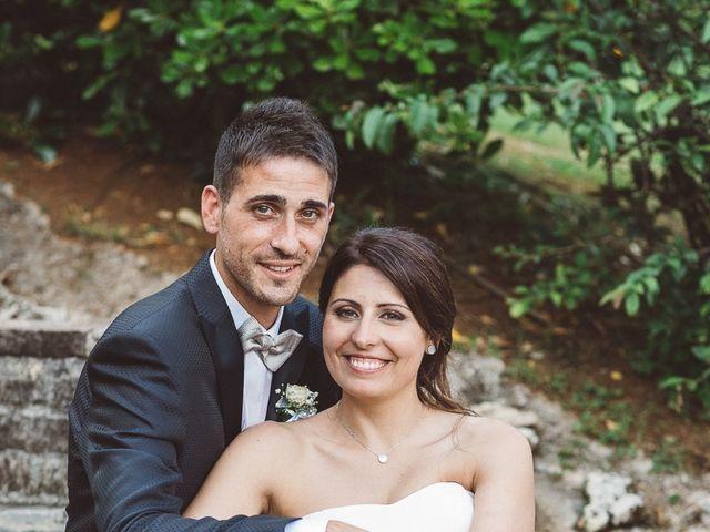 Il matrimonio di Fernando e Alessandra a Monte San Giovanni Campano, Frosinone 31