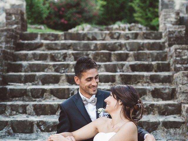 Il matrimonio di Fernando e Alessandra a Monte San Giovanni Campano, Frosinone 32