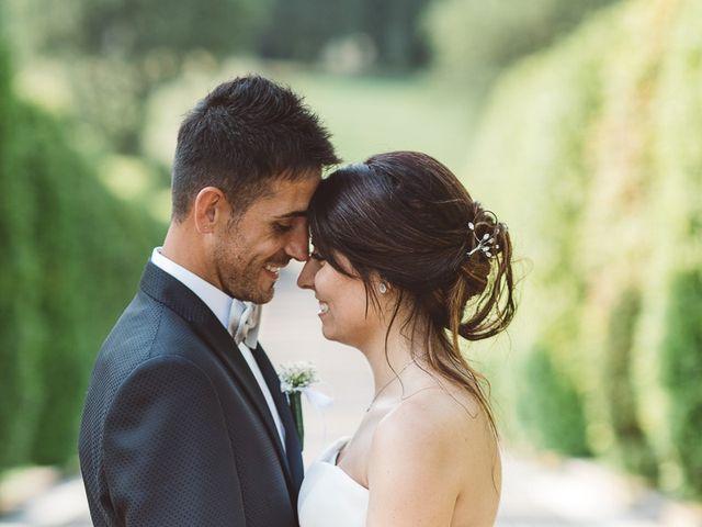 Il matrimonio di Fernando e Alessandra a Monte San Giovanni Campano, Frosinone 35