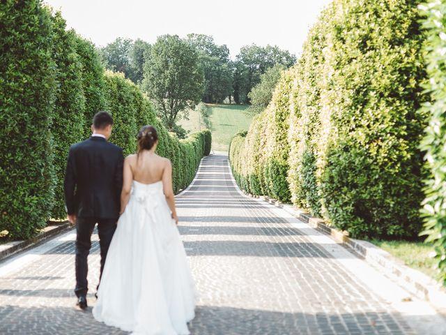 Il matrimonio di Fernando e Alessandra a Monte San Giovanni Campano, Frosinone 36