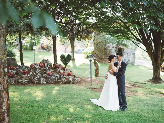 Il matrimonio di Fernando e Alessandra a Monte San Giovanni Campano, Frosinone 2