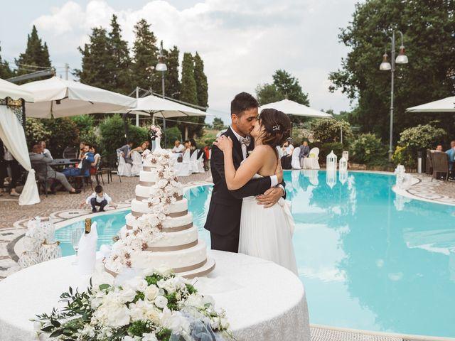 Il matrimonio di Fernando e Alessandra a Monte San Giovanni Campano, Frosinone 38