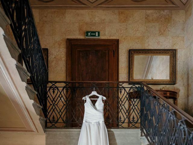 Il matrimonio di Davide e Michela a Stezzano, Bergamo 3