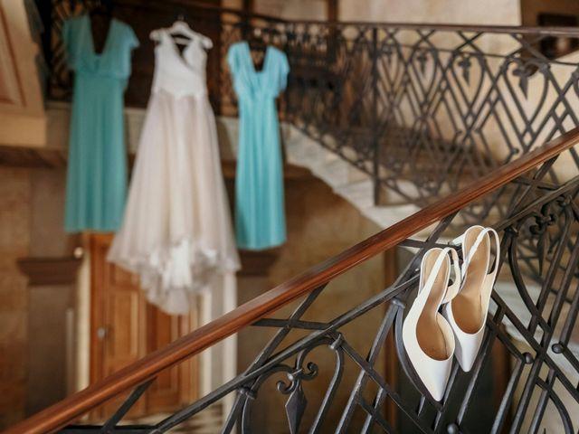 Il matrimonio di Davide e Michela a Stezzano, Bergamo 4