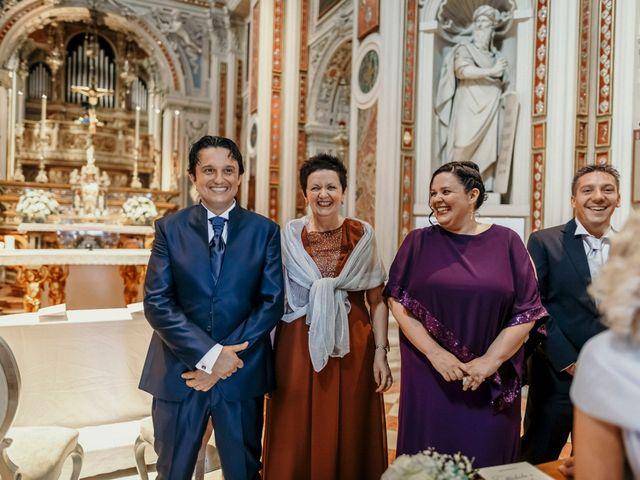 Il matrimonio di Davide e Michela a Stezzano, Bergamo 16