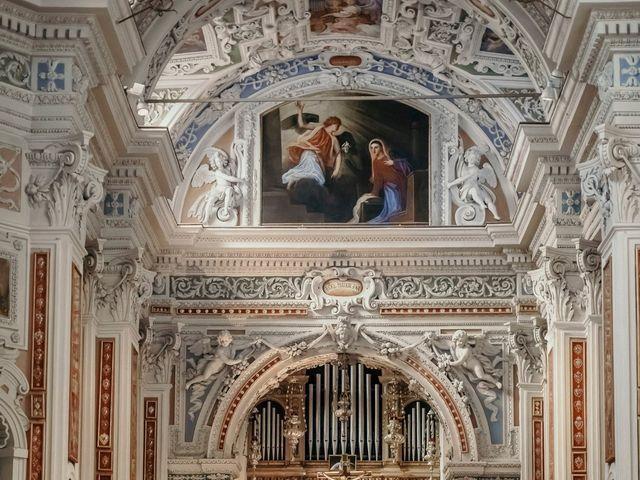 Il matrimonio di Davide e Michela a Stezzano, Bergamo 17