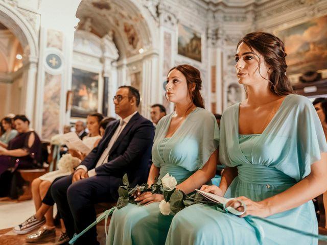Il matrimonio di Davide e Michela a Stezzano, Bergamo 18