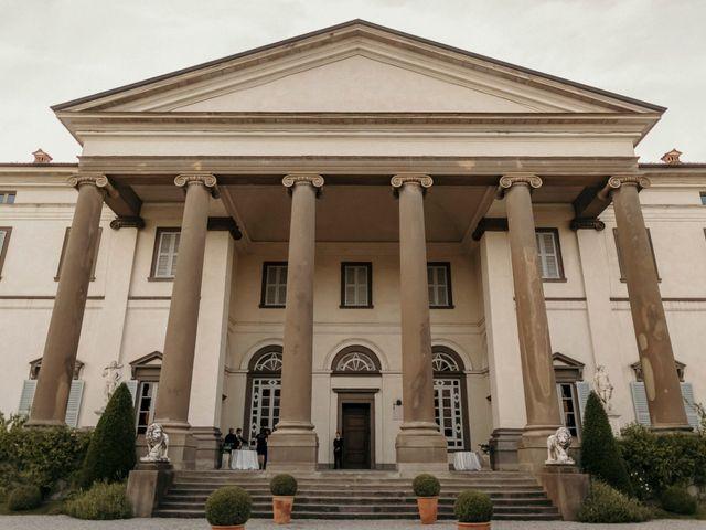 Il matrimonio di Davide e Michela a Stezzano, Bergamo 26