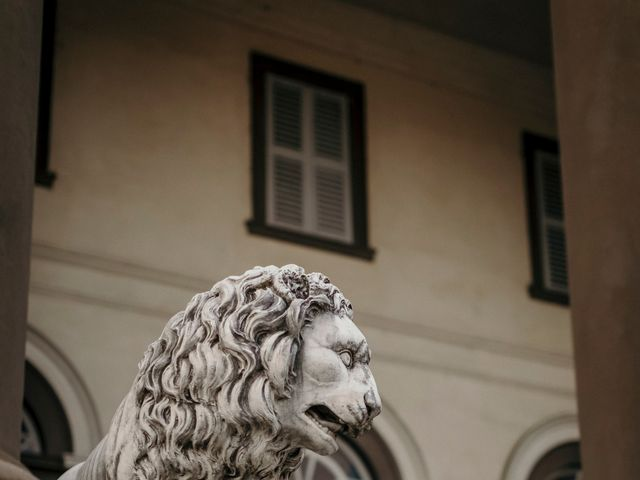 Il matrimonio di Davide e Michela a Stezzano, Bergamo 27