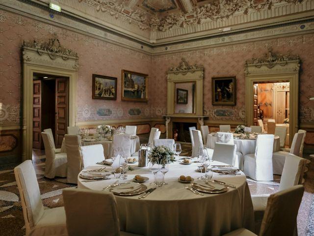 Il matrimonio di Davide e Michela a Stezzano, Bergamo 29