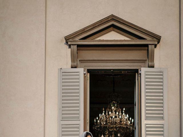 Il matrimonio di Davide e Michela a Stezzano, Bergamo 31