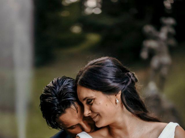 Il matrimonio di Davide e Michela a Stezzano, Bergamo 35