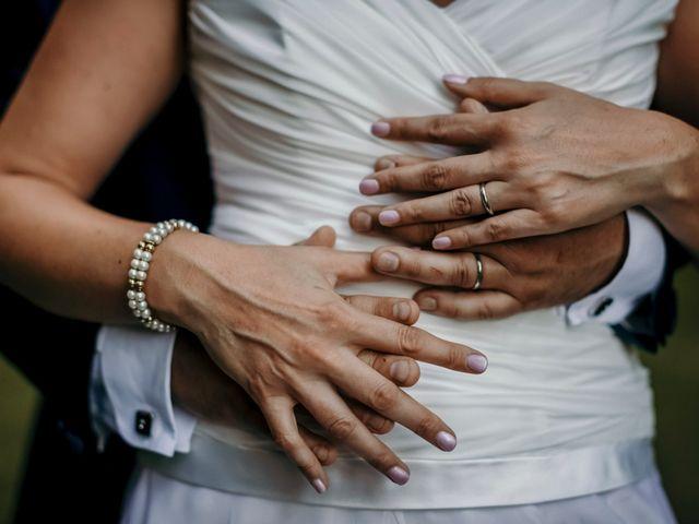 Il matrimonio di Davide e Michela a Stezzano, Bergamo 37