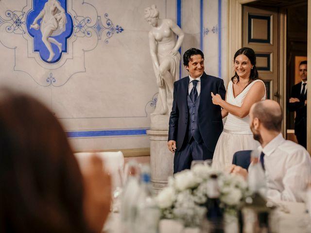Il matrimonio di Davide e Michela a Stezzano, Bergamo 41