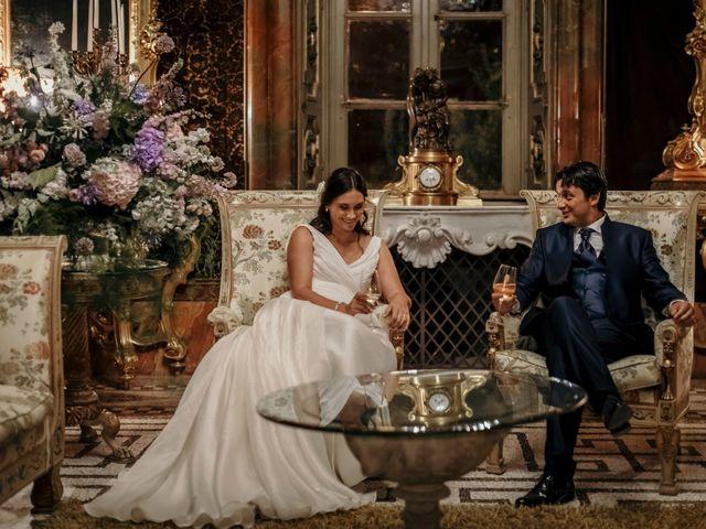 Il matrimonio di Davide e Michela a Stezzano, Bergamo 47